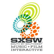 I'm really looking forward to SXSW 2012!